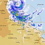 Tropical cyclones - violent, spiralling wind and rain systems