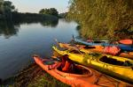 Know your weather: kayaking, canoeing and rafting