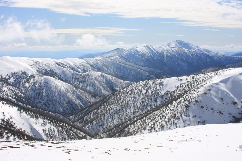 Image: Alpine National Park, Victoria
