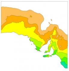 AUDIO: July climate summary for South Australia