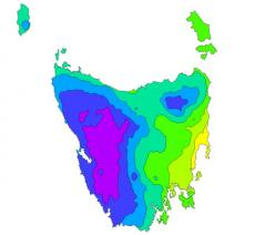 AUDIO: July climate summary for Tasmania