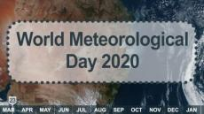 VIDEO: On World Meteorological Day, Australia's weather from space