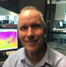 AUDIO: Hot conditions across Victoria