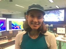 AUDIO: Strong winds for Victoria