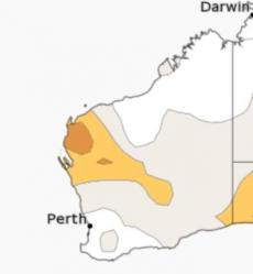AUDIO: Winter outlook for WA