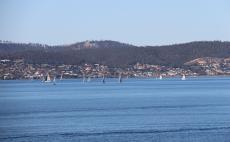 Weather update for Hobart Regatta Long Weekend